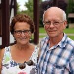 Programma Auschwitzreis Herman en Annelies van Rens