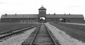 Reis naar Auschwitz